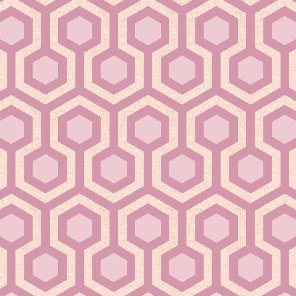 room 237 pink sample