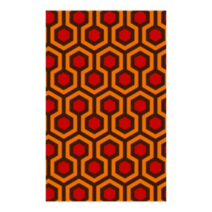 room237 orange notebook 4x6 1000
