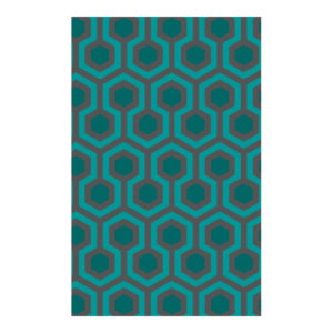 room237 teal notebook 4x6 1000